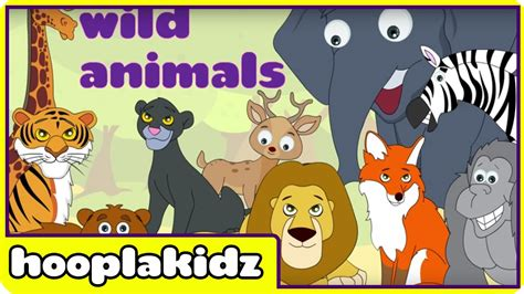 learn about animals preschool activity 458 | maxresdefault
