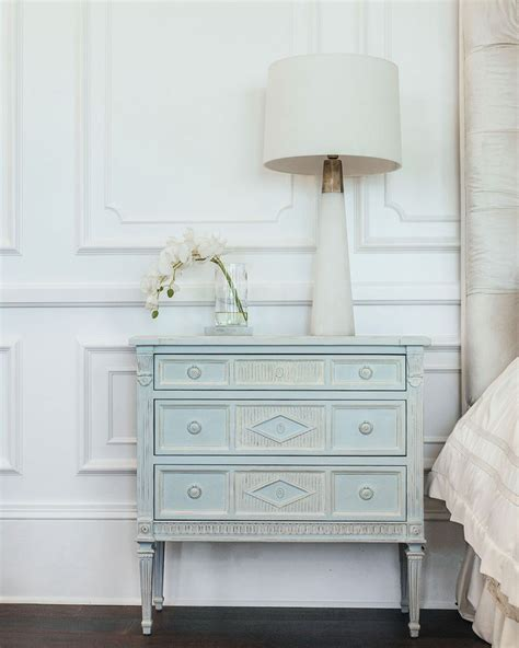 The Aria Three Drawer Dresser Is A Petite Powerhouse That