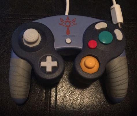 custom gamecube controller tumblr
