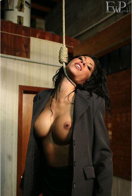 Estella Monet hanged - MOTHERLESS.COM