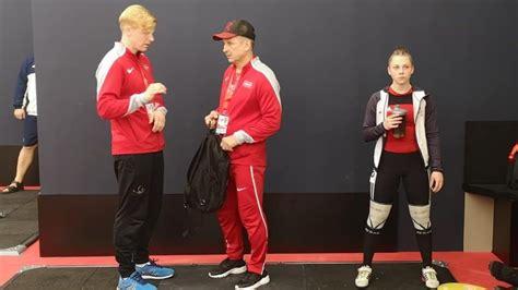 Svarcēlāja Ivanova neizpilda mērķi un samierinās ar pieticīgu rezultātu EČ - Spēka sports ...