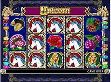 Enchanted Unicorn slot CasinoTopsOnlinecom
