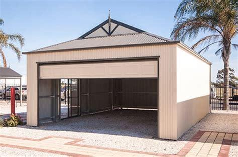 Garages & Sheds Adelaide Sa