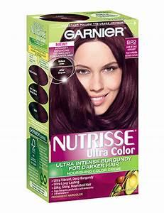 Dark Red Brown Hair Color Box | www.pixshark.com - Images ...