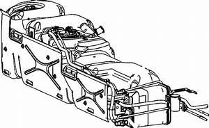 Chevrolet Silverado 2008 Evaporative Emissions  Evap