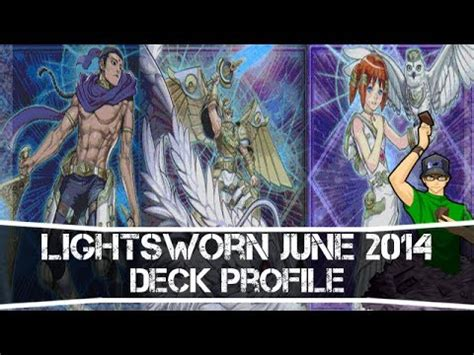 Best Lightsworn Deck July 2015 by 3rd Place Lightsworn Deck Profile July 2015 Post Crosse