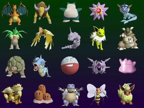 gt wallpaper fond decran pokemons