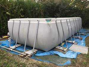 Piscine Intex Hors Sol : piscines hors sol occasion en midi pyr n es annonces ~ Dailycaller-alerts.com Idées de Décoration