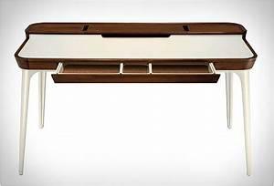 Schreibtisch Design Holz : schreibtisch design f r das moderne minimalistische b ro ~ Eleganceandgraceweddings.com Haus und Dekorationen