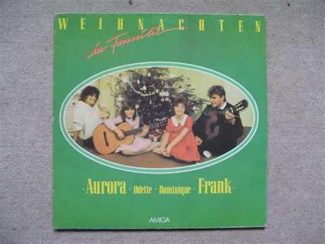 frank sch 246 bel wir haben einen weihnachtsbaum lyrics