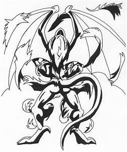 Gargoyle TF 2 by Keanon Woods by Stonegate on DeviantArt