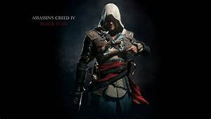 Download Wallpaper 2560x1440 Assassin's Creed 4: Black ...