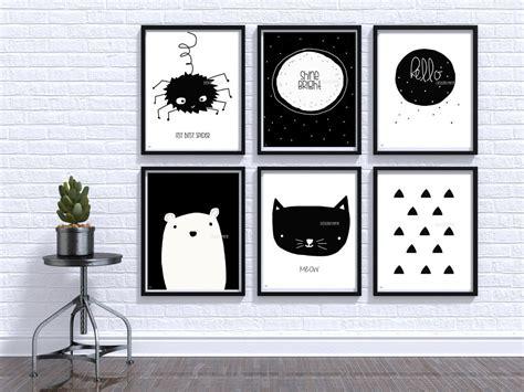 Printable Nursery Wall
