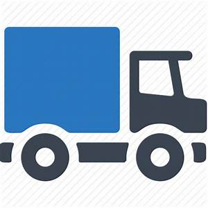 Delivery, logistics, shipping, truck icon | Icon search engine