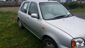 Nissan Micra 2001 : 2001 nissan micra for sale in lanesborough roscommon from ian56 ~ Gottalentnigeria.com Avis de Voitures