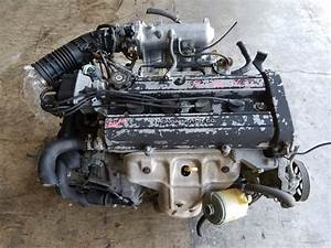 B18b 1994 2001 Acura Integra Ls B18 1 8l Engine With S4c 5