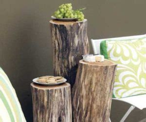 unique diy projects featuring birch wood