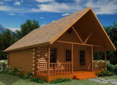 24x24 Cabin Plans With Loft Cabin stuff Pinterest