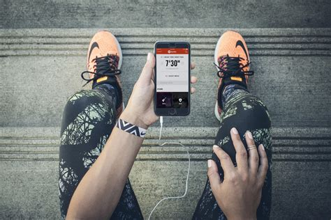 Nike+ Running Delivers New Ways To Motivate More Runners