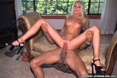 Peitie Blonde In Heels Gets Fucked Xgunslingerx