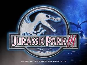 Jurassic Park 4 Blue Logo   www.imgkid.com - The Image Kid ...