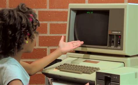 computer 1970s 70s apple react technology impressed adorable they today salon screen tech error shot techspot