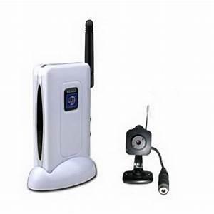 Systeme Video Surveillance Sans Fil : cameras video surveillance sans fil l 39 artisanat et l ~ Edinachiropracticcenter.com Idées de Décoration