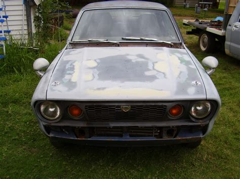 1976 Datsun B210 by Mikeystoy 1976 Datsun B210 Specs Photos Modification