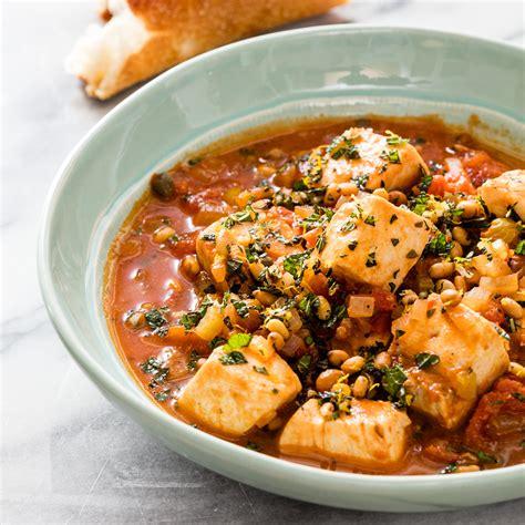 sicilian fish stew americas test kitchen