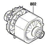 ersatzmotor bosch akkuschrauber bosch ersatzmotor nr 2 609 199 358