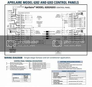 Programmable Thermostat For Zoned Hvac