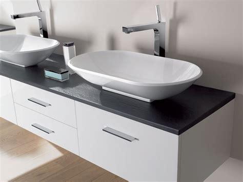 pose vasque sur plan meuble pour vasque 224 poser crit 232 res de choix prix ooreka