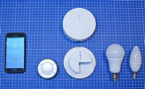 Ikea TrÅdfri & Openhab  Smarthome Server Tutorial Teil