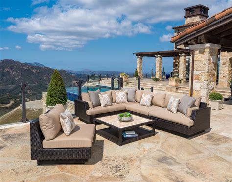 rst zen patio furniture modern patio outdoor