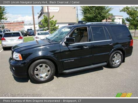 2005 Lincoln Navigator Luxury 4x4