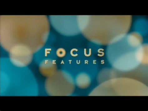 Focus Features Ident - YouTube
