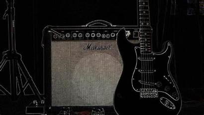 Guitar Amplifier Wallpapers Amp Desktop Prs Slash
