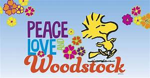 Love And Peace : peace love and woodstock charles m schulz museum ~ A.2002-acura-tl-radio.info Haus und Dekorationen