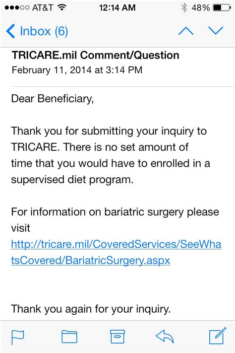 tricare south phone number tricare mil comment question regarding supervised diet