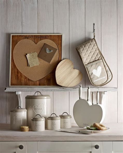 next home kitchen accessories pin board from next home bits and bobs 3533