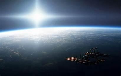 Station Space International Pixelstalk