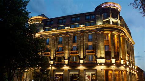 Hotel In Yerevan  Tufenkian Historic Yerevan Hotel