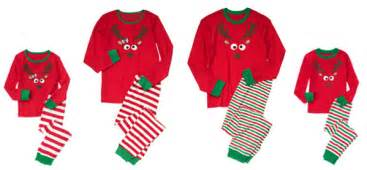 matching pajamas for the whole family 2013 coupon karma