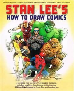 SpiderFan.org - Comics : Stan Lee's How to Draw Comics