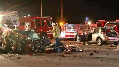 winchester wrong  dui crash kills  injures  abccom