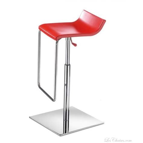chaise de bar design tabouret bar design micro x et tabourets bar design gaber tabouret réglable chaise haute