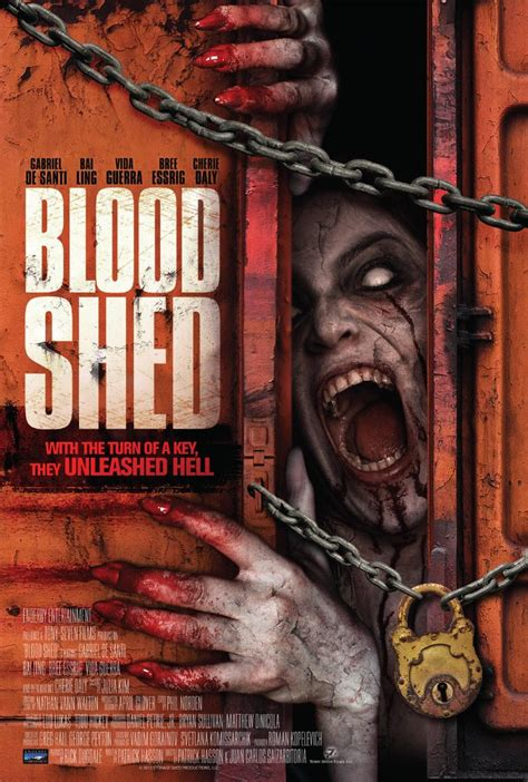 the blood of shed for you blood shed blood shed 2014 cinemarx