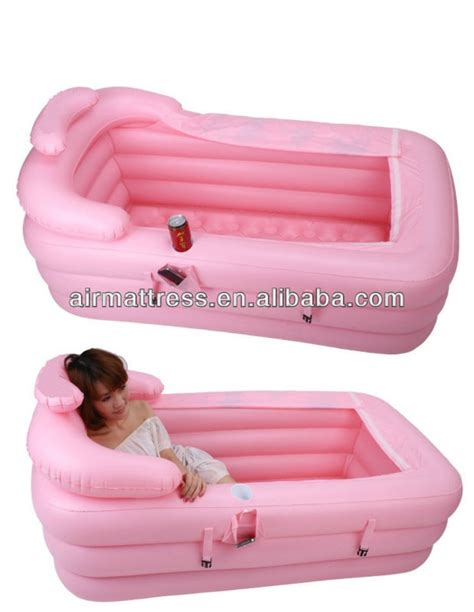 baignoire gonflable trendyyy com