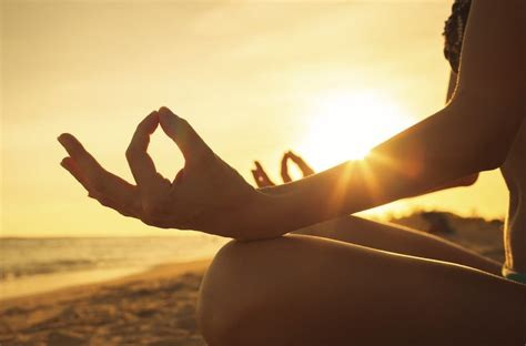 sunlight l for depression people who regularly meditate have brains 7 5 years