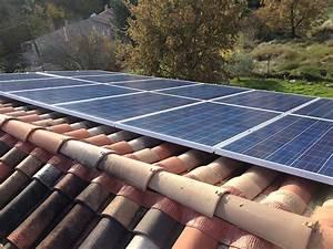 Rentabilite Autoconsommation Photovoltaique : futur habitat les nergies renouvelables pour le particulier ~ Premium-room.com Idées de Décoration